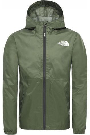 The North Face Jas Youth Zipline Rain Middenkaki