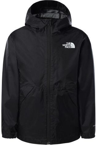 The North Face Manteau B Zipline Rain Noir