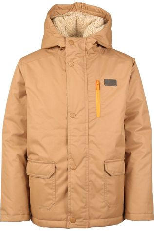 Ayacucho Junior Manteau Conran Marron Chameau