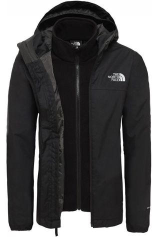 The North Face Coat Elden Rain Triclimate black