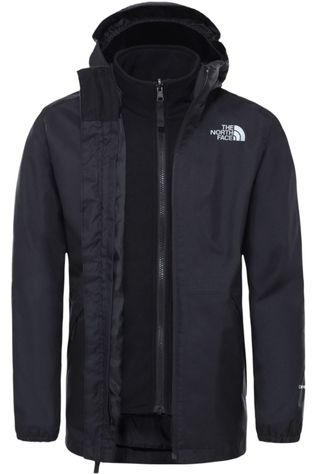 The North Face Coat Y Elian Tric black