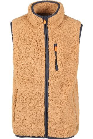 Ayacucho Junior Manteau Javid Brun Clair