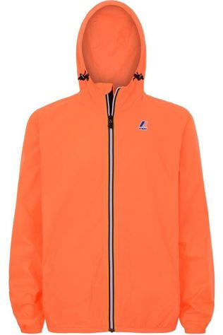K-Way Manteau Le Vrai 3.0 Claude Kids Orange