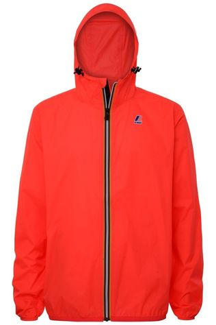 K-Way Manteau Le Vrai 3.0 Claude Kids Rouge Moyen