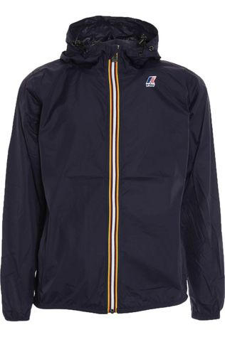 K-Way Coat Le Vrai 3.0 Claude Kids dark blue