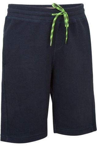 Ayacucho Junior Shorts Afro dark blue