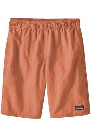 Patagonia Shorts Boys' Baggies Salmon pink