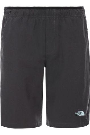 The North Face Shorts Esker dark grey