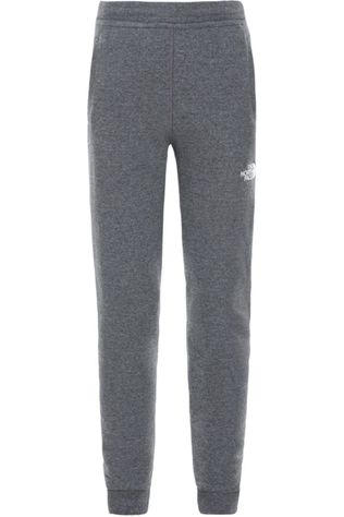 The North Face Broek Y Fleece Middengrijs/Wit