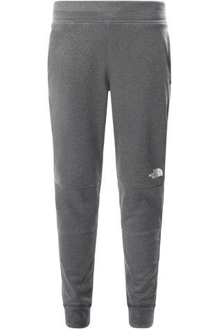 The North Face Trousers Y Surgent Light Grey/Marle