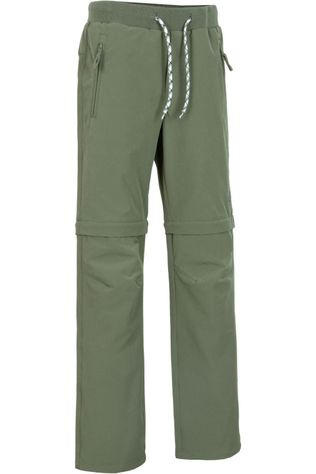 Ayacucho Junior Broek Zipleg Boys 176 Middenkaki