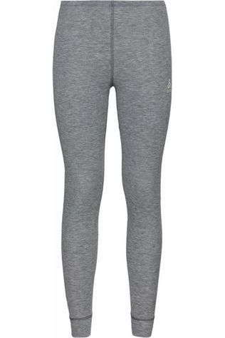 Odlo Pantalon Active Warm Eco Kids Bi Bottom Long Gris Clair Mélange
