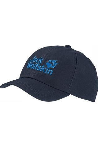 Jack Wolfskin Pet Baseball Marineblauw
