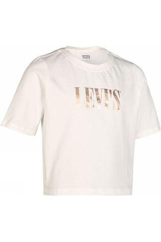 Levi's Kids T-Shirt Lvg Varsity Graphic Wit
