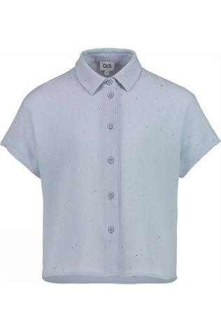 CKS Kids Shirt Jodela light blue