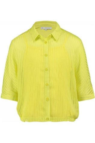 CKS Kids Shirt Alberta Lime