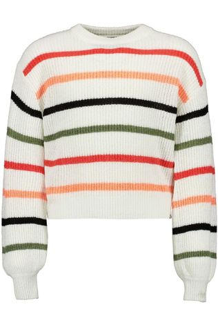 Garcia Pullover A12441 White/Assorted / Mixed