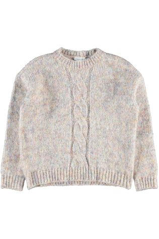 Name It Pullover Nkfsette Knit off white