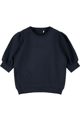 Name It Pullover NkFolat dark blue