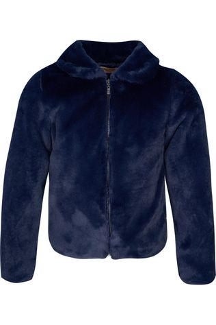 Someone Coat Jade-Sg-62-D dark blue