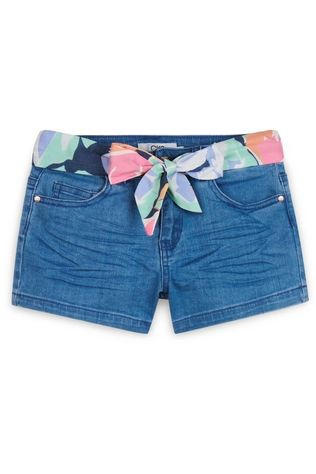 CKS Kids Shorts Toyadina Light Blue/Denim / Jeans