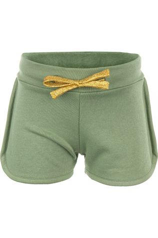 Stones and Bones Shorts Pauline light khaki