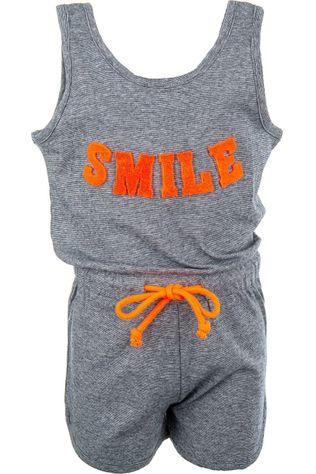 Stones and Bones Jumpsuit Penny - Smile Blue/Assorted / Mixed