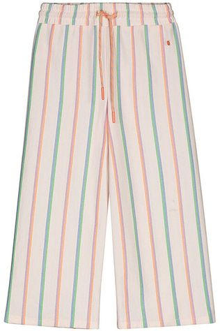 CKS Kids Pantalon Givin Rose Clair/Assorti / Mixte
