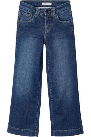 Name It Trouser frandi Dnmtarty 2377 W Bet Noos Denim / Jeans/Mid Blue (Jeans)