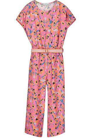 CKS Kids Jumpsuit Gardena Rose Moyen/Assorti / Mixte