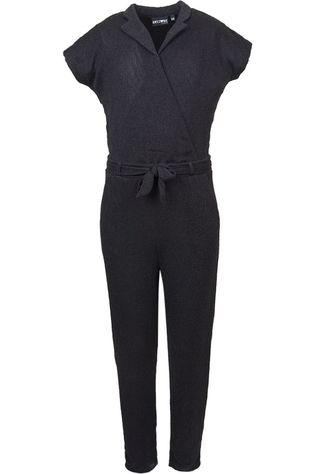 Awesome Jumpsuit Studio-G-64-B black