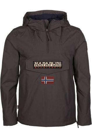 Napapijri Manteau Rainforest Gris Moyen
