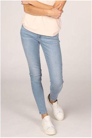 Levi's Jeans Innovation Super Skinny light blue