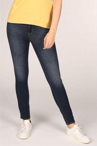 Levi's Jeans 721 High Rise Skinny mid blue