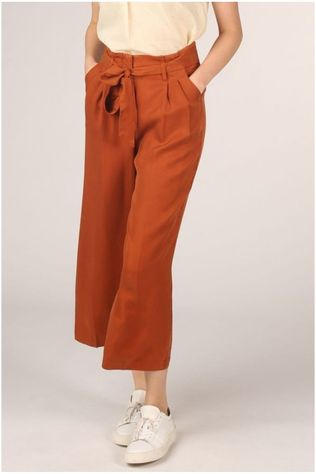 CKS Women Trousers Snorway brown