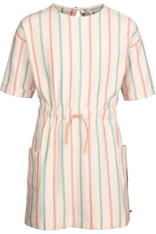 CKS Kids Robe Ekster Rose Clair/Assorti / Mixte