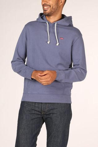 Levi's Pullover New Original Hd mid blue