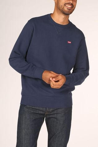 Levi's Pullover New Original Cn dark blue