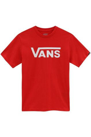 Vans T-Shirt By Classic Rouge