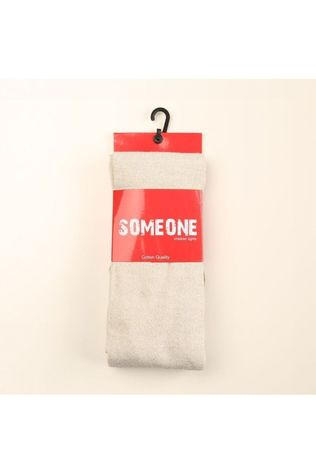 Someone Tights Mono-Sg-90-J off white