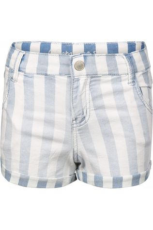Someone Short Brooke-Sg-30-G Bleu/Blanc Cassé