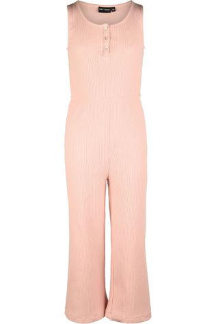 Awesome Jumpsuit Friends-G-64-C Rose Clair