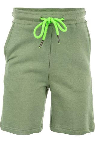 Stones and Bones Shorts Rowan mid khaki