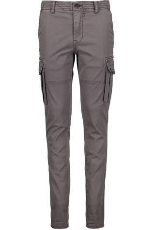 Garcia Trousers Gs130106 mid grey