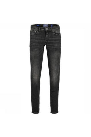 Jack & Jones Jeans Jjiliam Jjoriginal Am 830 Jr Noos black