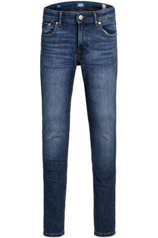 Jack & Jones Jeans Jjiliam Jjoriginal Am 871 Jr Noos Jeans/Bleu Moyen