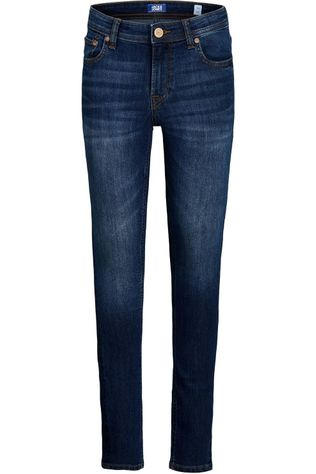 Jack & Jones Jeans Jjidan Jjoriginal Am 226 Noos Jr Denim / Jeans/Middenblauw (Jeans)
