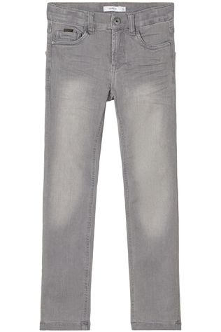 Name It Jeans Nkmtheo Dnmclass 4451 Noos Denim / Jeans/Gris Clair