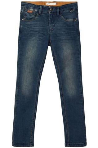 Name It Jeans msilas Dnmtoppes 3387 Noos jeans/dark blue