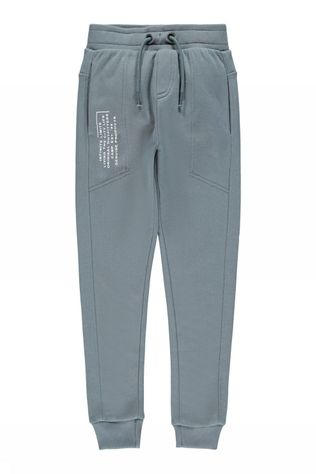 Name It Trousers Nkmsulfus Bru dark grey